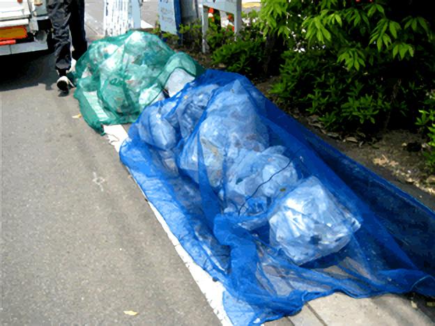 集積 場 ゴミ ゴミ集積場の掃除当番に不満